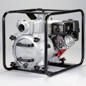 Motopompe 4 temps moteur Honda 270cc - KTH-80S CAMPEON