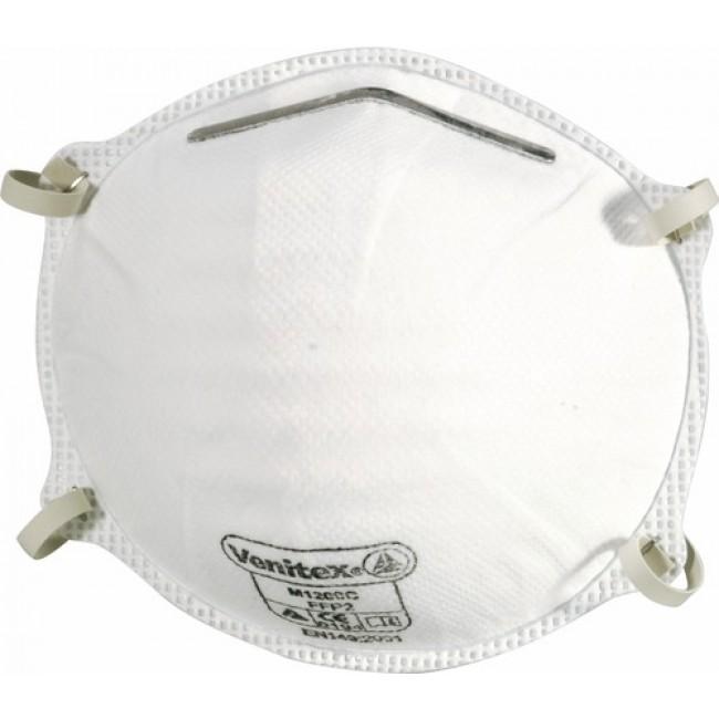 Masque filtrant M1200 C VENITEX