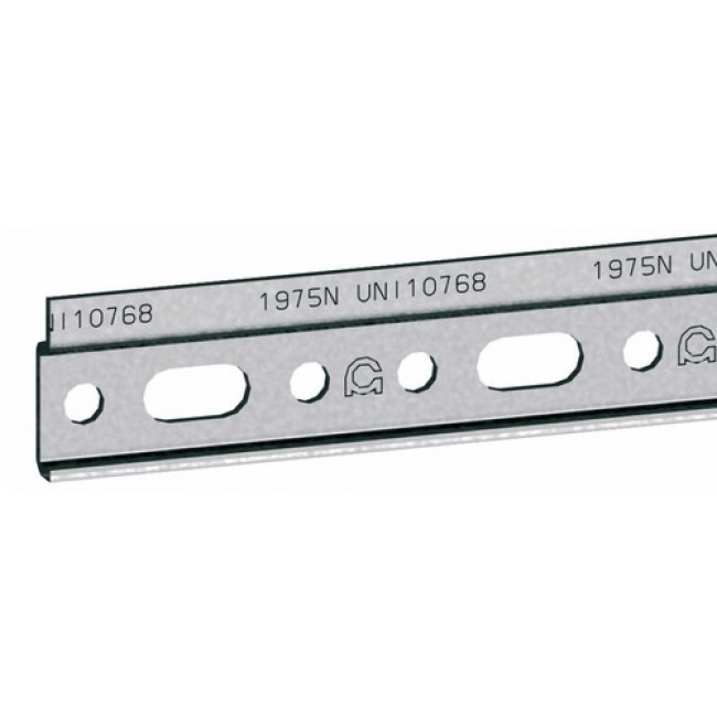 Rail de fixation de placards hauts 875 pour suspensions 801/806/818 CAMAR