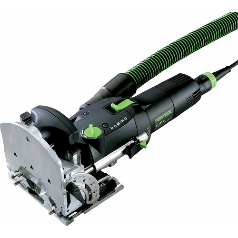 Fraiseuse Domino DF 500 Q PLUS                                                                             FESTOOL