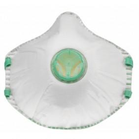 Demi-masque filtrant - FFP3 D - réutilisable - série 0 BLS