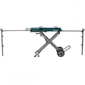 Chariot établi pour scies avec servantes et roues - WST05 MAKITA