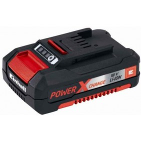Batterie PowerXchange 18v 1,5Ah EINHELL