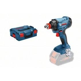 Boulonneuse sans-fil GDX 18V-180 2-en-1 coffret L-Boxx - solo BOSCH