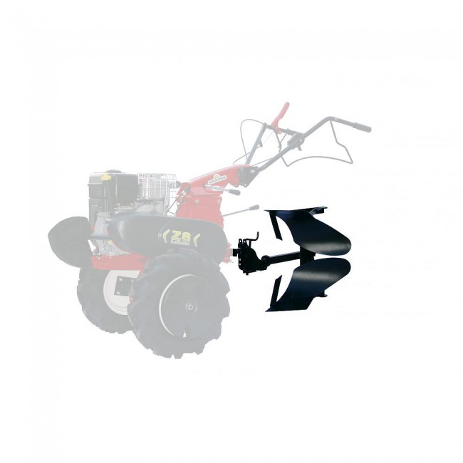 Kit labour L3 pour motobineuse Z8 EUROSYSTEMS