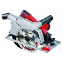 Scie circulaire - 66 mm de coupe - 1500 W - RT-CS 190/1 EINHELL