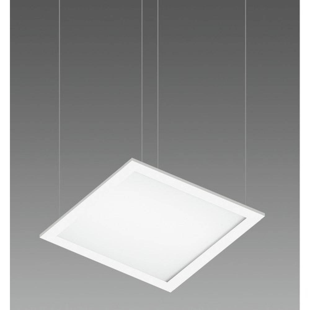 plafonnier led dalle encastrer ou suspendre panel tech b disano bricozor. Black Bedroom Furniture Sets. Home Design Ideas