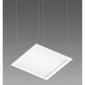 Plafonnier LED - Dalle à encastrer ou à suspendre - Panel Tech B Disano