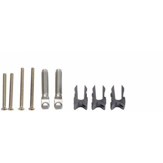 Sachets d'accessoires - pour ferrures coulissantes levantes GU 937 FERCO