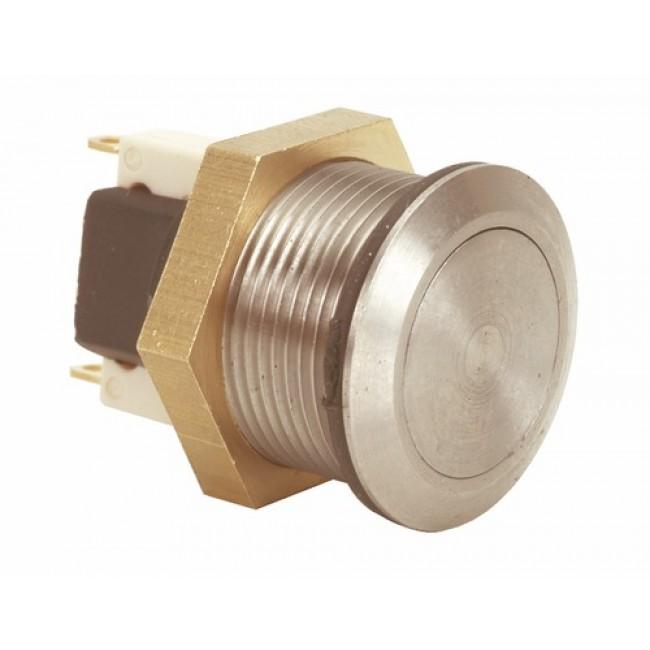 Bouton poussoir pour ventouse électromagnétique CDVI