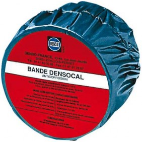 Bande Densocal pour anticorrosion des canalisations Denso