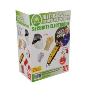 Kit de consignation - protection électrique CATU
