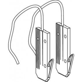 Connecteurs - avec fil - en kit - Concept Lumine SOFADI
