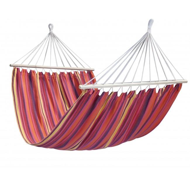 Hamac - Coton & Polyester - Mansalay Grenada ESCUDEROS