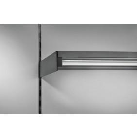 Supports pour tablette bois - éclairage LED - Concept Lumine SOFADI