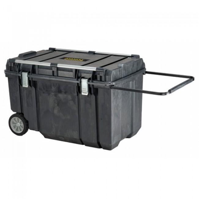 Coffres à outils - étanche - capacité 240 litres STANLEY