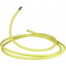 Tuyau annelé PLT - inox et pliable - installation gaz - FlexiPipe CLESSE