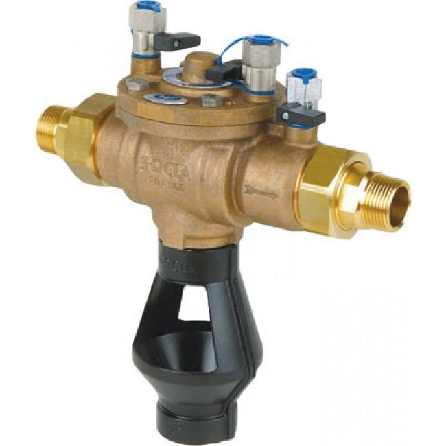 Disconnecteur hydraulique type BA2860 - F33x42 - F33x42 Socla