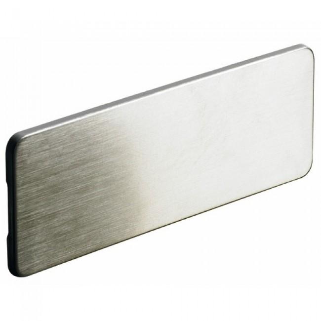 Caches latéraux à clipser pour tiroirs Innotech