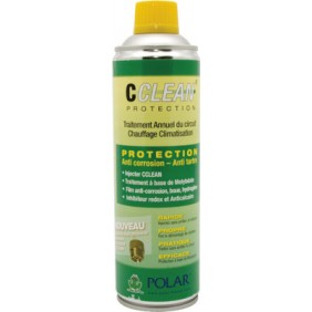 Protection anti-corrosion CClean