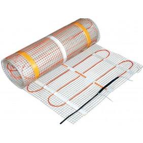 Plancher chauffant électrique cable Kit Matt 120W/M²- 15 puissances SUD RAYONNEMENT