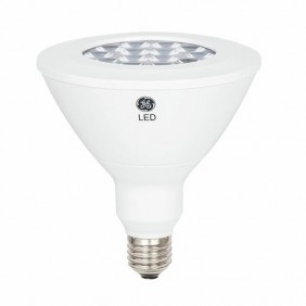 Lampe LED - étanche - culot E27 - Energy Smart PAR 38 GE LIGHTING