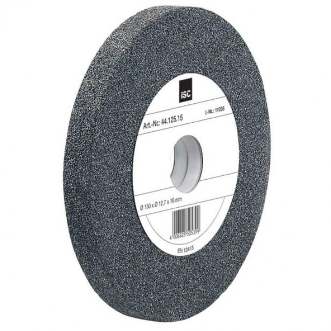 Meule gros grain - diamètre 150x12.7x16 mm EINHELL