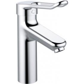 """Mitigeur de lavabo version """"grande"""" à poignée ajourée Okyris Pro PORCHER"""