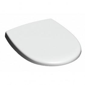 Abattant universel blanc - déclipsable - Spot Confort 2 DUBOURGEL