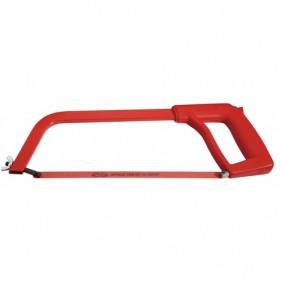 Monture de scie à métaux - poignée confort - 793 SAM OUTILLAGE