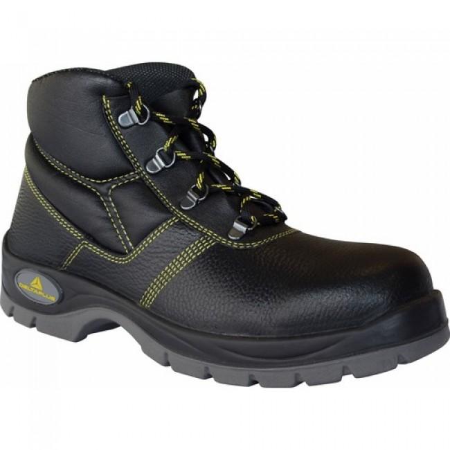Chaussures de sécurité hautes - Jumper 2 S1P SRC DELTA PLUS