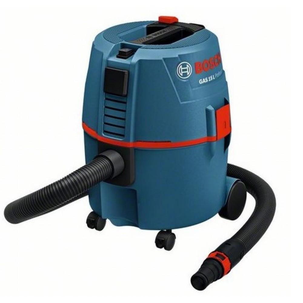 aspirateur eau et poussi re 1200 w gas 15 bricozor. Black Bedroom Furniture Sets. Home Design Ideas