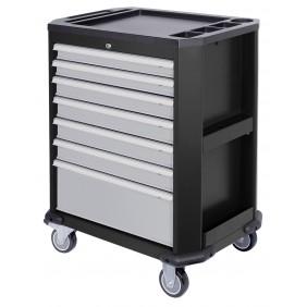 Servante d'atelier avec 7 tiroirs système anti basculement - P207 nue KRAFTWERK