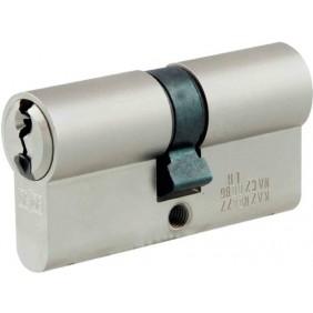 Cylindre européen de sûreté double varié - Europa DORMAKABA