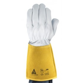 Gants de protection thermique - soudure - ActivArmr® 43-217 ANSELL