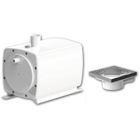 Pompe de relevage de douche à l'italienne - Sanifloor + 1 SFA