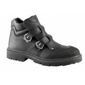 Chaussures de sécurité soudeur Jalmayon S3 HRO SRC JALLATTE
