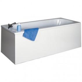 Tablier de baignoire recoupable - longueur 1700 mm - Compli's Néova