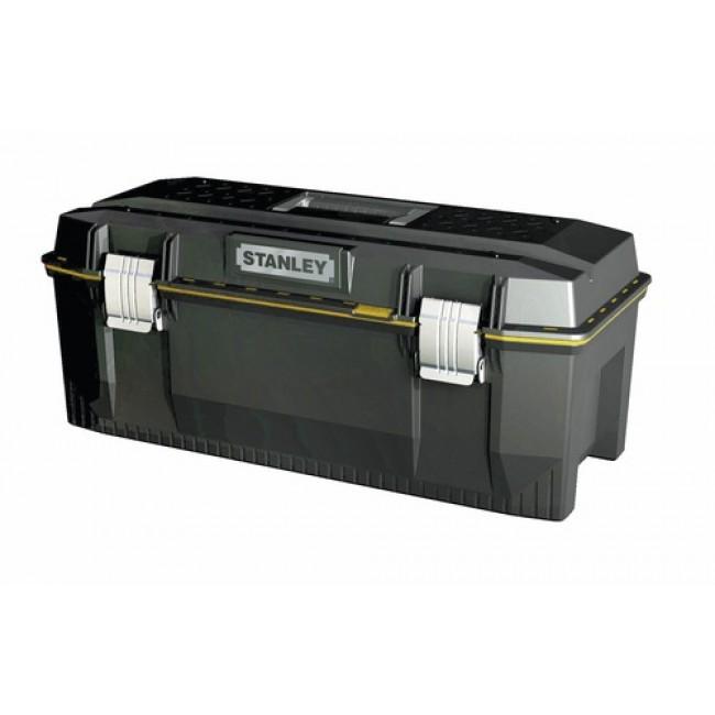 Boîte à outils professionnelle étanche - Fat max STANLEY