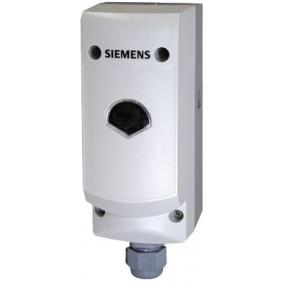 Thermostat limiteur réglage intérieur SIEMENS