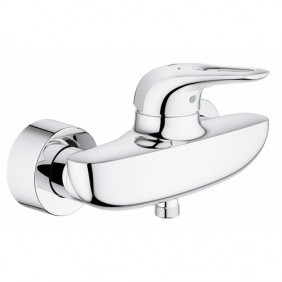 Mitigeur douche - Pose murale - Entraxe 150mm - Eurostyle GROHE