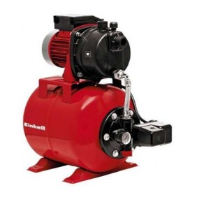 Groupe de surpression - 650 watts - GC-WW 6538 EINHELL