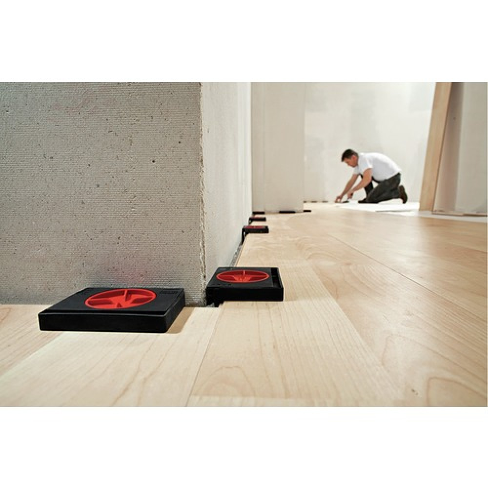 cales r glables pour pose de parquets av2 bessey ser bricozor. Black Bedroom Furniture Sets. Home Design Ideas
