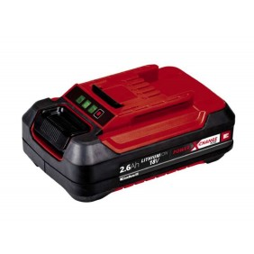 Batterie Power-X-Change Plus - 18V 2,6 Ah EINHELL
