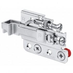 Ferrures de fixation d'éléments hauts - Fixations 801 CAMAR