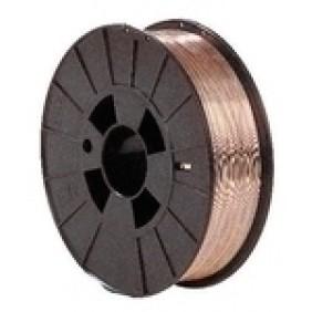 Bobine 850 grammes de fil acier 0,6 mm à souder EINHELL