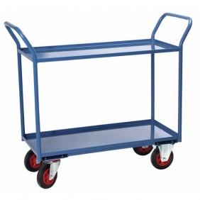 Chariot d'atelier - capacité 400 kg FIMM