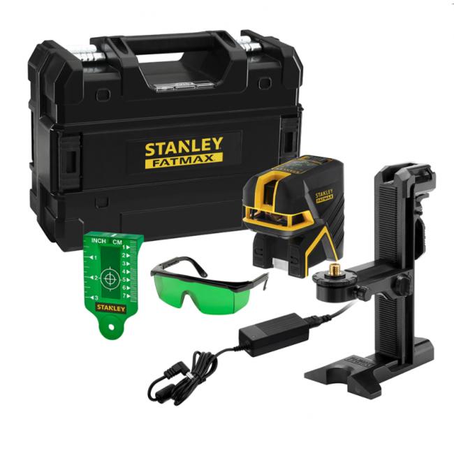 Niveau laser – Fatmax - SCPG2 STANLEY