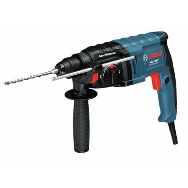 Perforateur 650 W SDS-plus- 061125A400 BOSCH