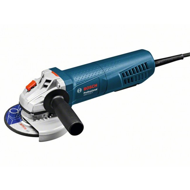 Meuleuse d'angle 125 mm GWS 9-125 P-0601791200 BOSCH